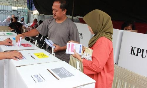 Jokowi-Ma'ruf Berhasil Unggul di Subang