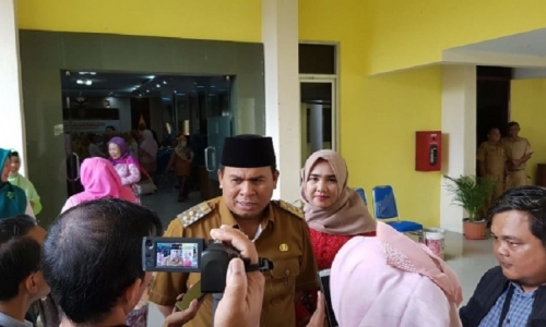 PDI Perjuangan Menangkan Empat Kecamatan di Kobar