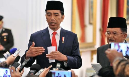 Presiden Jokowi Janjikan Perubahan Besar di Dunia Pendidikan