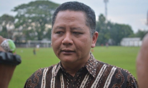1.005 Anak Ranting Inginkan Whisnu Jadi Cawali Surabaya