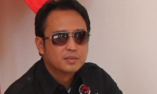 Tangan Dingin Prananda Prabowo Warisi Karisma Bung Karno