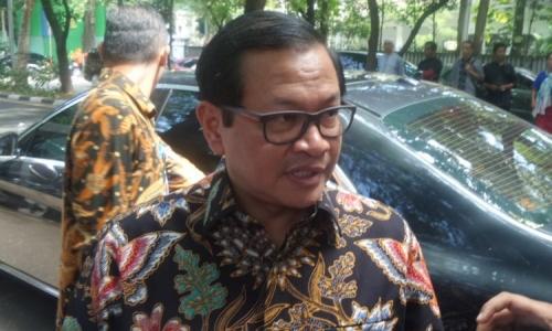 Pramono Beri Sinyal ada Jabatan Baru di DPP PDI Perjuangan