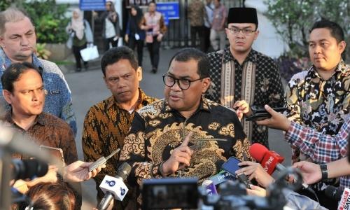 Ke Presiden Jokowi, Pengusaha UMKM Minta Pajak Nol Persen