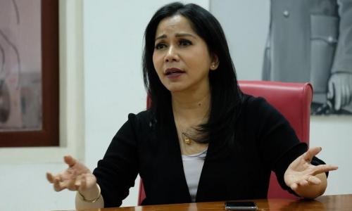 Iis: Politisasi Agama Tidak Akan Memengaruhi Keputusan MK