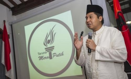 Ara: Megawati Solidarity Maker