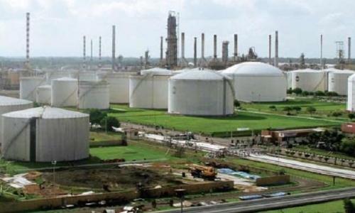 Kerja Sama Pertamina dengan Saudi Aramco Berlanjut
