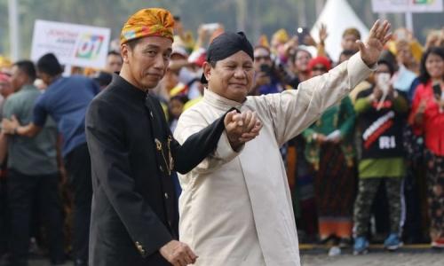 Hendrawan: Prabowo Miliki Kesamaan Visi dengan Jokowi