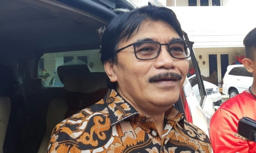 Incar Kursi Wagub, Adhyaksa Sowan ke Politisi PDI Perjuangan