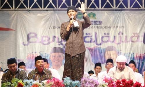 Awal Mula Jateng Bershalawat, Agenda Rutin di Era Ganjar