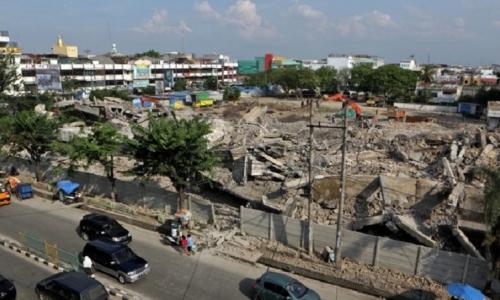 DPRD Kota Medan Minta Segera Selesaikan Pasar Aksara