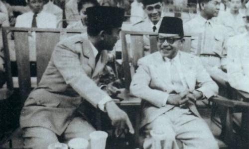 Kisah Heroik Bung Karno ke Makassar Jelang Kemerdekaan