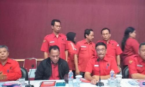Tiga Kader Banteng Ramaikan Bursa Ketua DPRD Surabaya