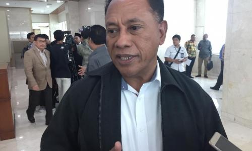 Pemerintah Belum Serius Urus Papua