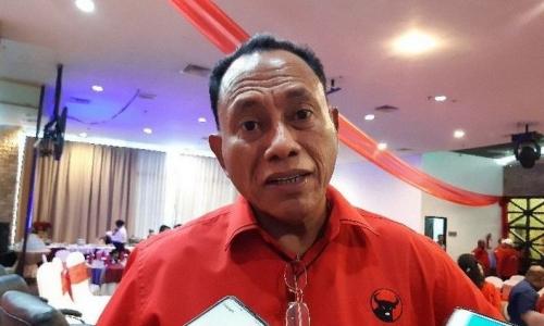 Penanganan Papua Harus dengan Orang yang Berhati Tulus