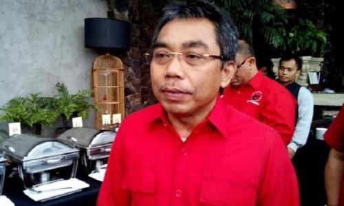Gembong Yakin Warga Bekasi Ingin Jadi Bagian Jakarta
