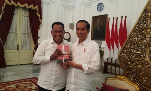 Haluan Negara Selaraskan Visi Kepala Daerah dan Presiden