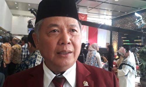 MPR Gelar Rapat Tertutup Bahas Penambahan Kuota Pimpinan
