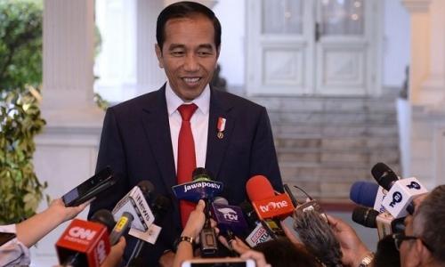 Jokowi Bocorkan Sosok Mendikbud, Seperti Ini