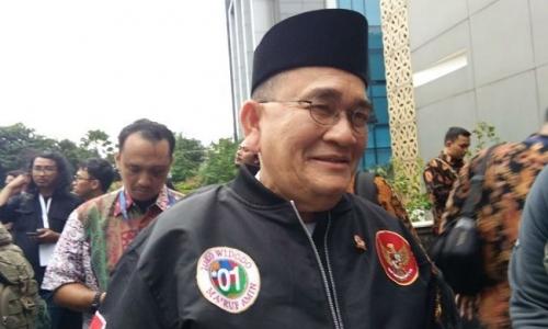 Ruhut Tegaskan Pembangunan Papua Pesat di Era Jokowi