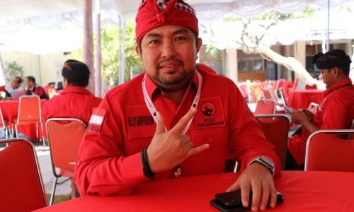 PDI Perjuangan Banjarmasin Mencari Dua Kandidat