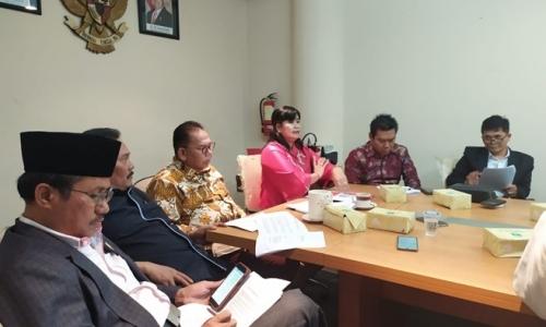 Fraksi PDI Perjuangan DPRD Sumut Evaluasi Satu Tahun ERAMAS