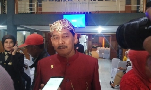 Ketua DPRD Kuningan, PDI Perjuangan Tunjuk Nuzul Rachdy