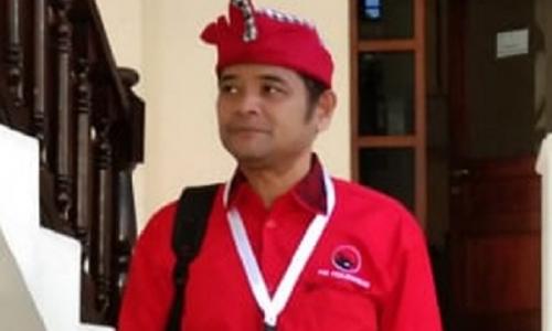 Pilbup, PDI Perjuangan Sukabumi Jajaki Komunikasi Politik