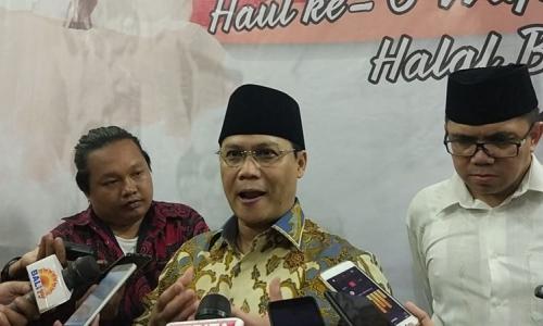 Upaya Mengganggu Pelantikan Jokowi Tindakan Inkonstitusional