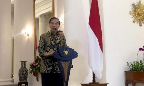 Partai Serahkan Sepenuhnya Komposisi Kabinet pada Jokowi