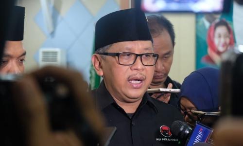 PDI Perjuangan Pastikan Penyusunan Kabinet Secara Matang