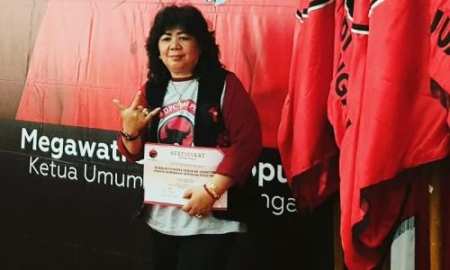 PDI Perjuangan Bogor Berjuang Penuhi Hak Dasar Rakyat