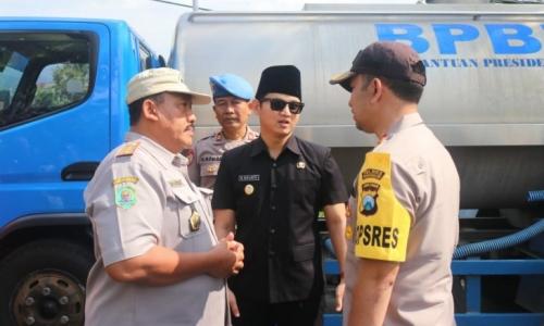 Gus Ipin Wacanakan Penanaman Sejuta Rumpun Bambu