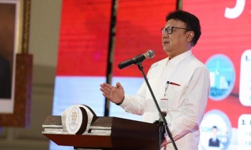 Menteri Tjahjo Beri Penghargaan 11 Unit Pelayanan Publik