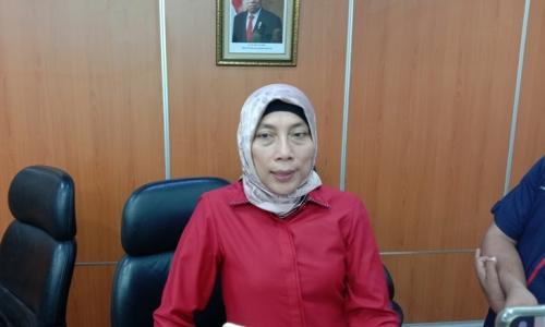 Ida Usulkan ke Dishut DKI Penanaman Pohon Kurma