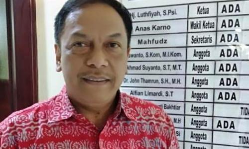 DPRD Surabaya Sayangkan Buruknya Komunikasi PDAM
