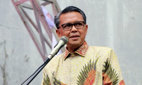 Nurdin Minta Banggar DPR Dukung Kawasan Industri Bantaeng