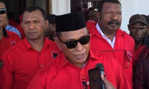 Reformasi Partai Dilakukan Melalui Kaderisasi SDM