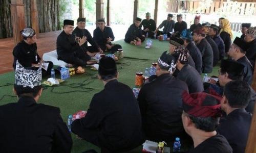 Bupati Anas Minta Kepala Sekolah Bertindak Sebagai Manajer