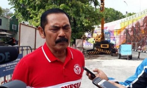 Rudy: Pernyataan Ibu Mega Bukan Ditujukan Pada DPC Solo