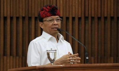 Urgent! Kualitas Alam Bali Menurun, Harus Segera Diperbaiki