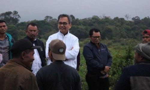 Sihar Kritisi Kriteria Khusus Penerima Dana Desa