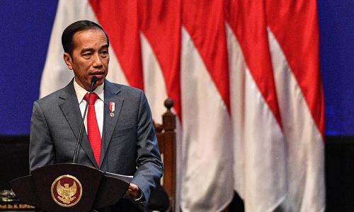 Presiden Jokowi Hargai Keputusan Pemerintah Arab Saudi