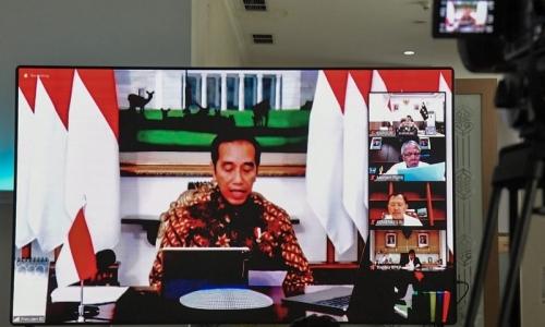 Catat! Ini 4 Instruksi Jokowi Guna Antisipasi Mudik Lebaran