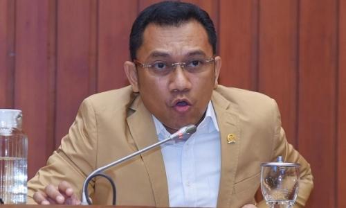 Enam Bulan di Senayan, Ansy Laporkan Kerjanya Pada Rakyat