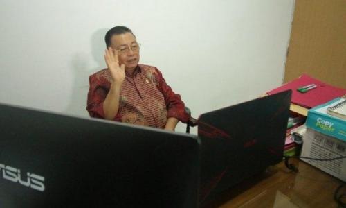 Dampak Corona, Cornelis Usulkan Tunda Pelaksanaan Pilkada