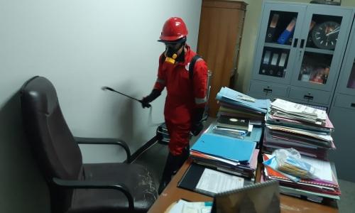 Rektor Apresiasi Putra  Nababan Semprot Kampus di Jaktim