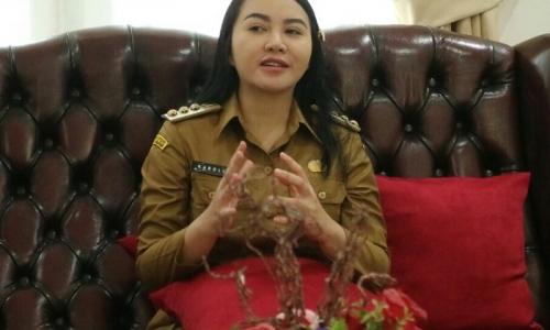 Karolin: Semua Pasien Covid-19 di Kabupaten Landak Sembuh