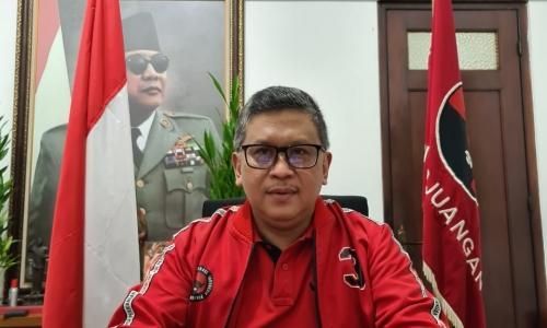 PDI Perjuangan Pastikan Terus Fokus Pada Gagasan Soekarno