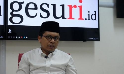 Berkah RUU HIP, Yang Pro-Negara Agama Kini Jubir Pancasila