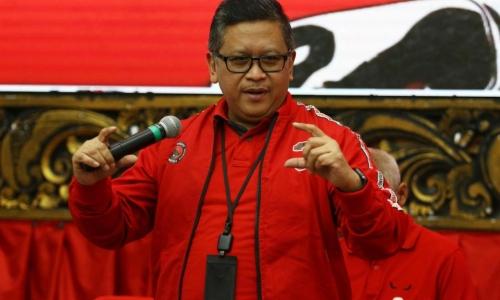 Sekjen Hasto, Administrator dan Konsolidator Partai